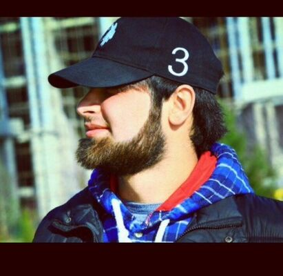 Фото мужчины Фарид, Абакан, Россия, 21