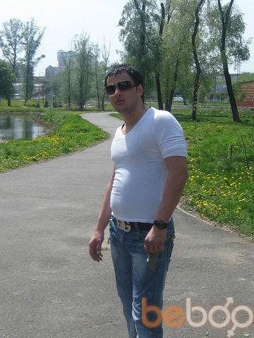 Фото мужчины CSEROCOPIYA, Киев, Украина, 36