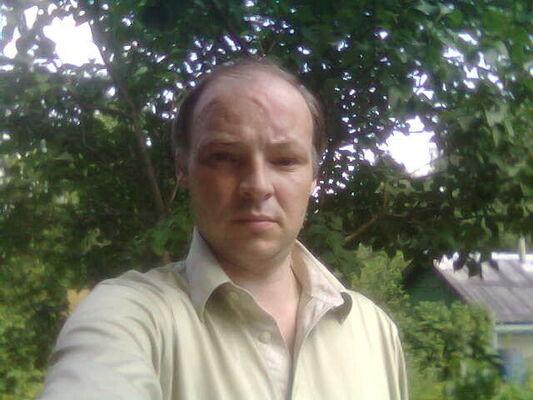 Фото мужчины Kraizic, Москва, Россия, 47