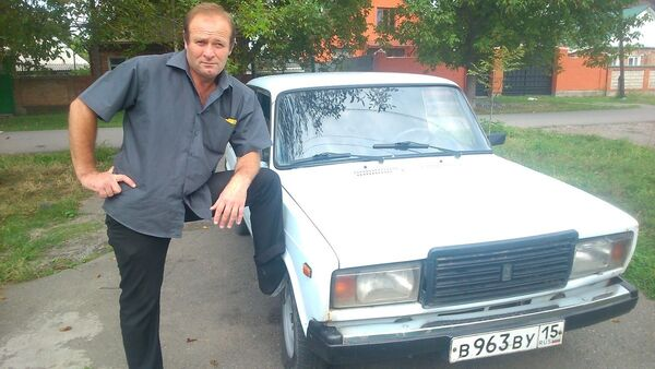 Фото мужчины Ed, Владикавказ, Россия, 42