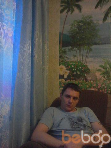 Фото мужчины LINKOLN, Старый Оскол, Россия, 37