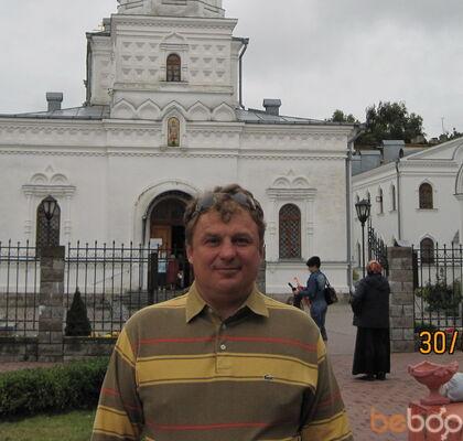 Фото мужчины armani, Минск, Беларусь, 49