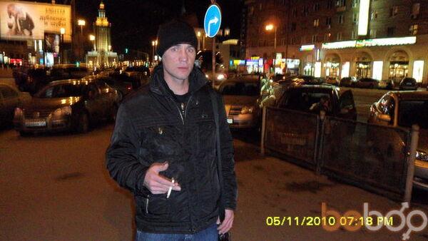 Фото мужчины sergei414141, Москва, Россия, 36