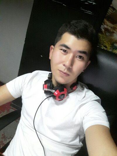 Фото мужчины Дархан, Алматы, Казахстан, 20