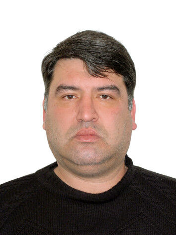 Фото мужчины Саид, Москва, Россия, 45