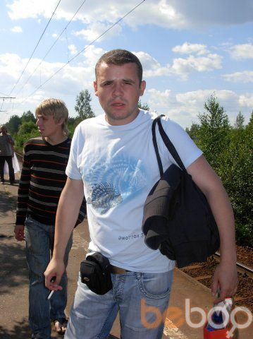 Фото мужчины borman, Санкт-Петербург, Россия, 31