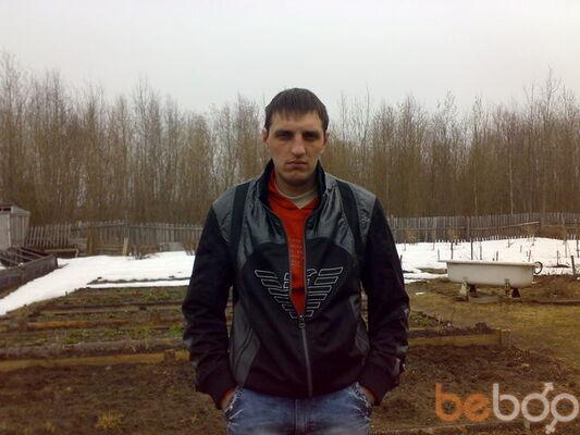 Фото мужчины силя, Ухта, Россия, 37