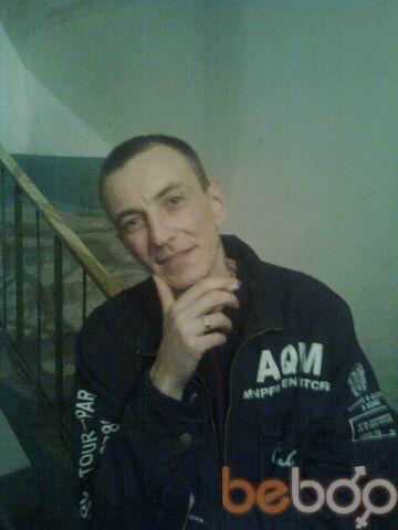 Фото мужчины big_ali_j, Запорожье, Украина, 40