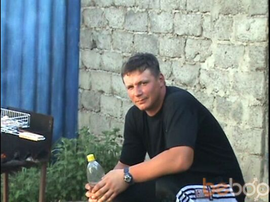 Фото мужчины ЕВГЕНИЙ, Ставрополь, Россия, 41
