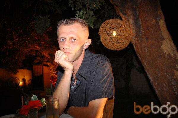 Фото мужчины rost, Хайфа, Израиль, 39