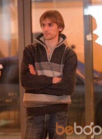 Фото мужчины Wade, Москва, Россия, 36