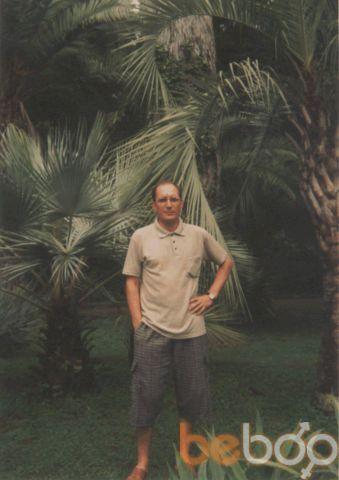 Фото мужчины Василий, Рудный, Казахстан, 44