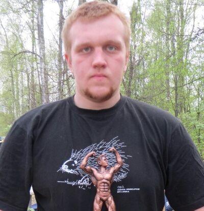 Фото мужчины Миша, Москва, Россия, 19