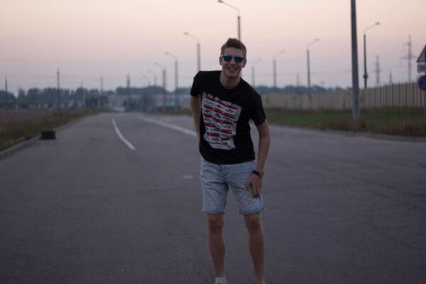 Фото мужчины VasyaRA, Минск, Беларусь, 20