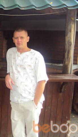 Фото мужчины scotch, Пенза, Россия, 42