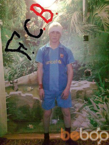 Фото мужчины стихия, Темиртау, Казахстан, 25