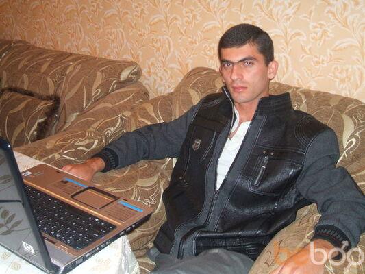Фото мужчины mush, Ереван, Армения, 36