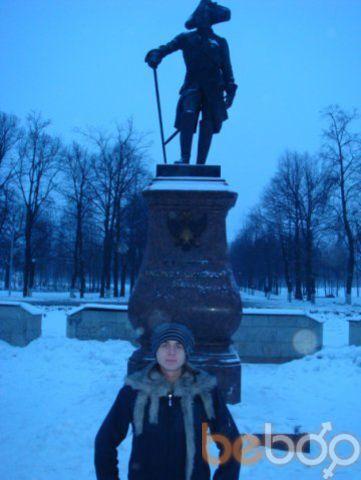 Фото мужчины Мистер Икс, Москва, Россия, 23