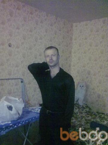 Фото мужчины Akmenra, Санкт-Петербург, Россия, 34