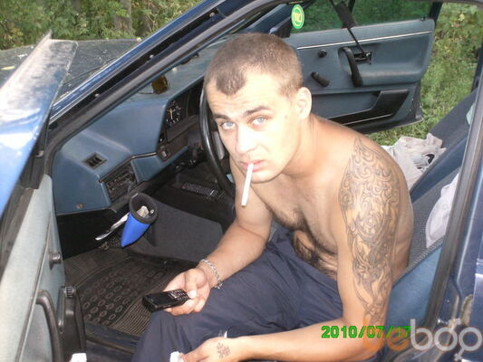 Фото мужчины Антон85, Черкассы, Украина, 31