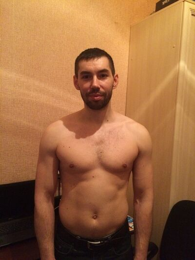Фото мужчины Игорь, Санкт-Петербург, Россия, 30