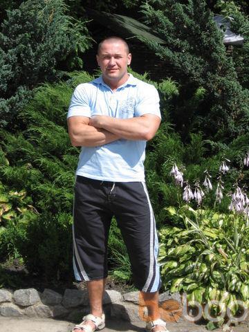 Фото мужчины ALEKS, Харьков, Украина, 40