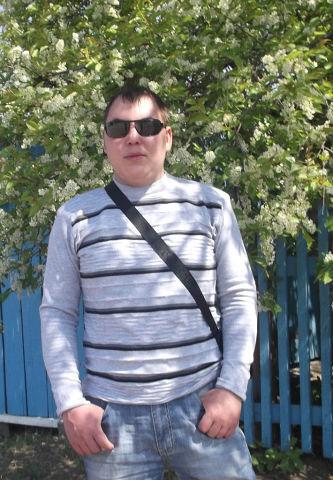 Фото мужчины Игорь, Нерчинск, Россия, 29