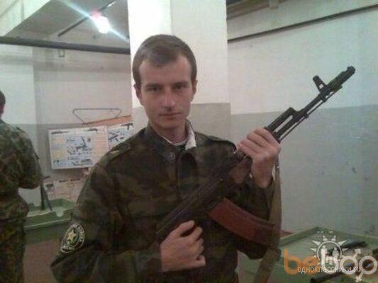 Фото мужчины Stork, Нальчик, Россия, 29