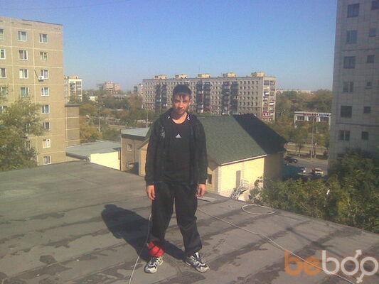 Фото мужчины DRED, Караганда, Казахстан, 28