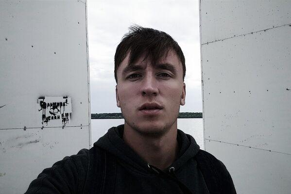 Фото мужчины Вова, Тюмень, Россия, 31