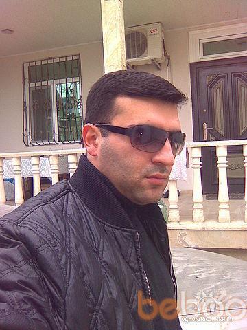 Фото мужчины ramil, Баку, Азербайджан, 34