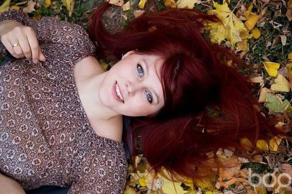 Фото девушки Afina, Челябинск, Россия, 28