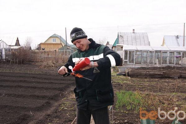 Фото мужчины nikls, Кемерово, Россия, 28
