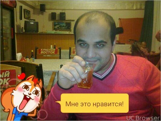 Фото мужчины Гасан, Казань, Россия, 32