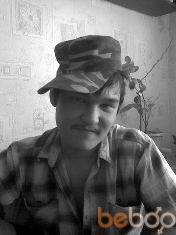 Фото мужчины SAM17, Костанай, Казахстан, 25