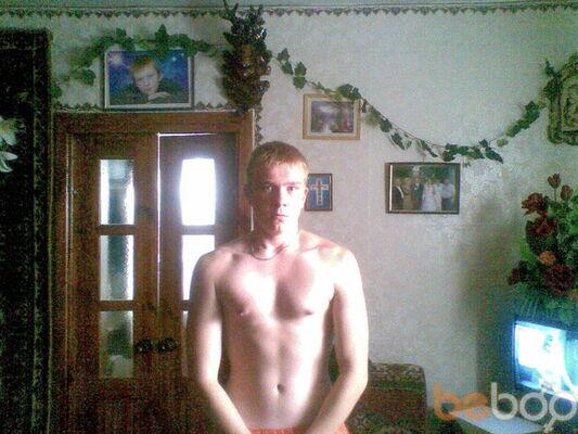 Фото мужчины жeня, Минск, Беларусь, 25