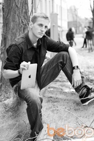 Фото мужчины Bender25, Ставрополь, Россия, 23