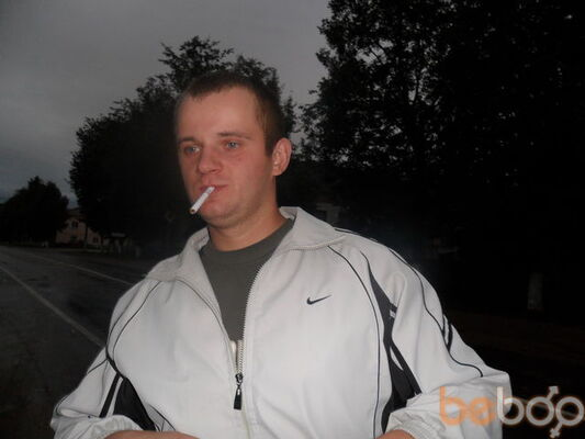 Фото мужчины nikolay, Светлогорск, Беларусь, 31