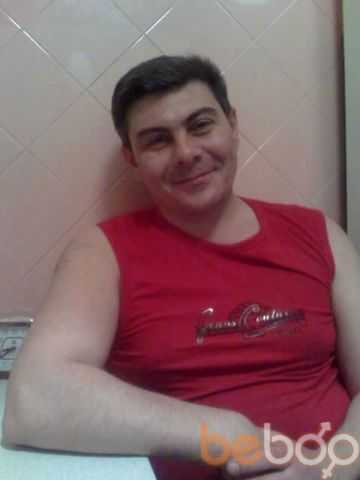 Фото мужчины sanek, Тирасполь, Молдова, 44