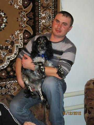 Фото мужчины Иван, Барнаул, Россия, 28