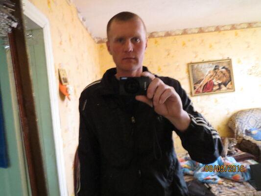 Фото мужчины Андрей, Томск, Россия, 31