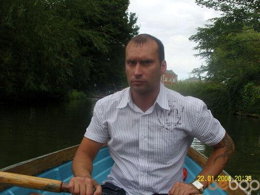 Фото мужчины alexela, Market Harborough, Великобритания, 36