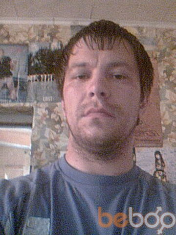 Фото мужчины meikuape, Тульский, Россия, 35