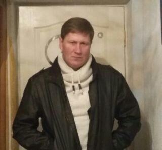 Фото мужчины Сергей, Могилёв, Беларусь, 44