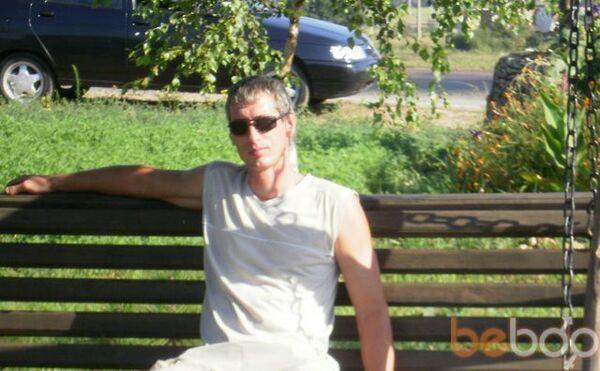 Фото мужчины егорка, Кировоград, Украина, 43