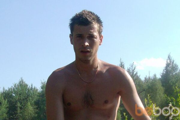 Фото мужчины николай, Брест, Беларусь, 29