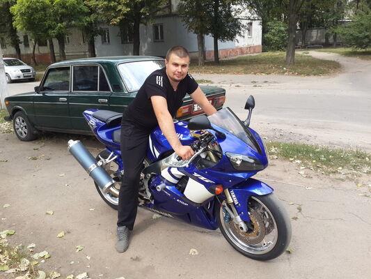 Фото мужчины Виктор, Харьков, Украина, 31