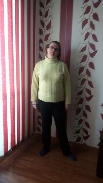 Фото девушки Ирина, Могилёв, Беларусь, 35