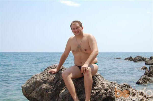 Фото мужчины Nushonok, Москва, Россия, 37