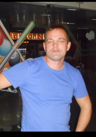 Фото мужчины Саша, Тюмень, Россия, 39
